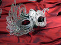 Elegant mask