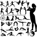 Fitness Women - Martial Arts & Yoga