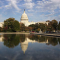 Capitol Building, Washington DC.