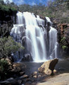 MacKenzie falls