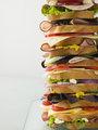Dagwood Tower Sandwich