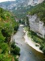 Gorges du Tarn / Tarnschlucht