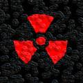Nuclear warning