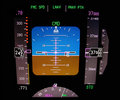 Technology: aircraft flight deck at 37000 ft