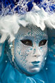 The masks of Venice