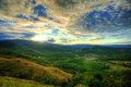 Broga Hill HDR