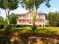 Pink mansion