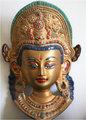 Indian deity