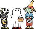 Halloween Kids #1