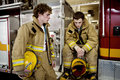 82 Two young Firemen