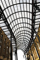 Hay's Galleria roof