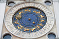 Italy, Venice: Clock Tower