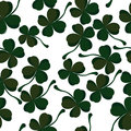 Clover pattern