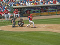 Phillies Pirates last preseason game in Clearwater, FL