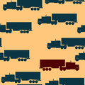 Truck pattern