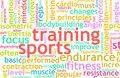 Sports Training