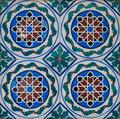 Portuguese glazed tiles 217