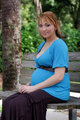 Beautiful Young Pregnant Woman (1)