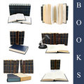 Books set