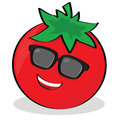 Cool tomato