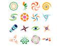Abstract Vector Logo Designs