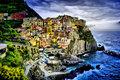 Manarola Liguria