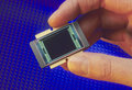 Microprocessor chip