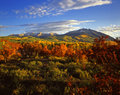 West Beckwith Mountain Colorado