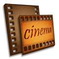 Cinema card