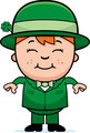 Kid Leprechaun