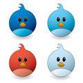 Twit bird