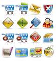 Online Shop Icons
