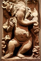 Dancing Ganesha