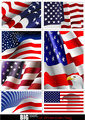 4th July – Independence day of United States of America. Big s