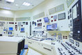 Power Station Control Room interior