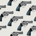Revolver pattern