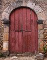 XVII Century Door