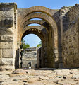 Roman arch