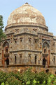Bara Gumbad Tomb Lodi Gardens New Delhi India