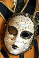 Venice mask