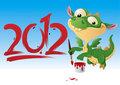 Dragon-2012