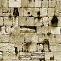 wailing western wall