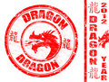 Dragon zodiac sign