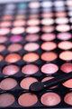 eyeshadow palette professional set