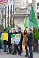 Circassians Protesting