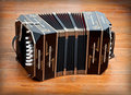Bandoneon.