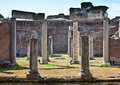 Roman columns