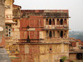 City Palace in Karauli