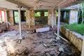 Abandonded Hotel