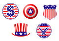 American patriotic symbols